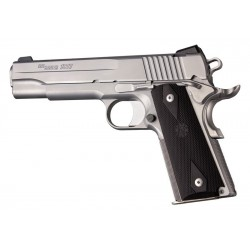 Hogue 1911 Govt Rubber Grip