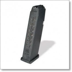 Glock 22,24,35 Chargeur