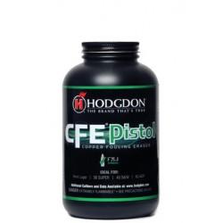 Hodgdon Powder CFE Pistol