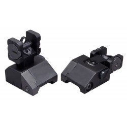 WW Rear Flip up Sight