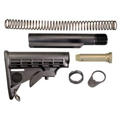 WW Ar-15 Telestock Kit 6...