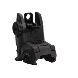 Magpul MBUS Rear Flip up Sight
