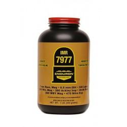 IMR poudre 7977