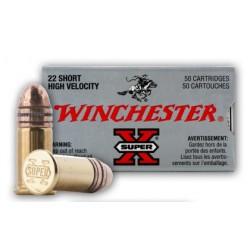 Winchester Super X 22 Short