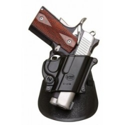 Fobus Belt holster for 1911