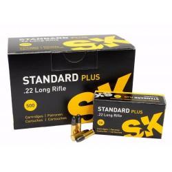 SK Standard Plus 22 lr