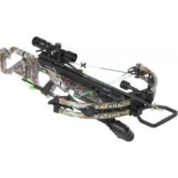 Stryker Katana 360