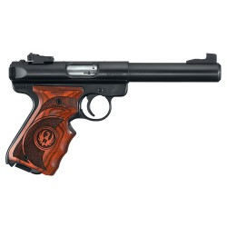 Ruger Mark III Target 22lr...