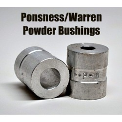 Ponsness Warren powder bushing