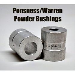 Ponsness Warren powder bushing