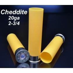 Cheddite Shotshell Primed...