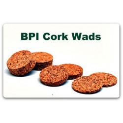 Ballistic Product Cork Wad...