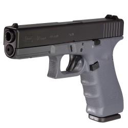 Glock 17 Gen 4 Grey 9mmx19