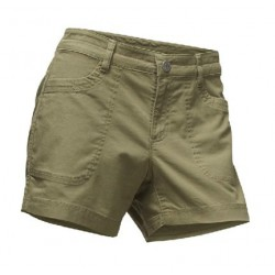 TNF W CLIFFSIDE SHORT