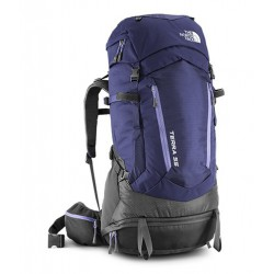 TNF TERRA 55L backpack for...