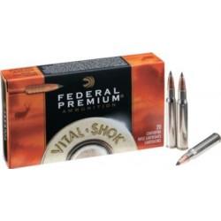 Federal Premium 270 WSM...