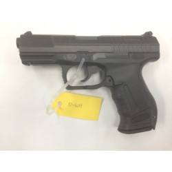 USED Walther P99 AS 9mmx19
