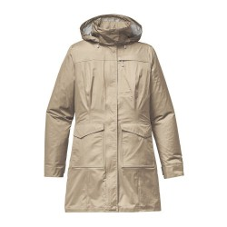 PTG W's Torrentshell City Coat