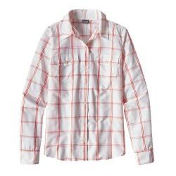 PTG W's L/S Overcast Shirt