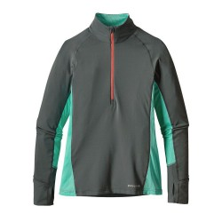Patagonia All Weather Zip...