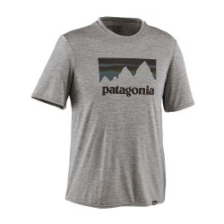 Patagonia Daily Graphic...