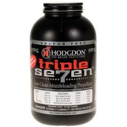 Hodgdon Triple 7 FFFg