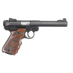 Ruger Mark IV Target 22lr...