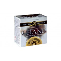 Federal Gold Medal Grand 12...