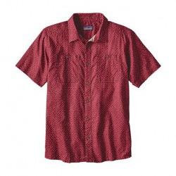 PTG M's Back Step Shirt