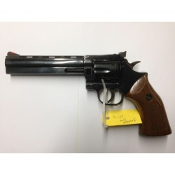 USED Dan Wesson Blue 357...