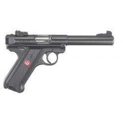 Ruger Mark IV Target 22lr