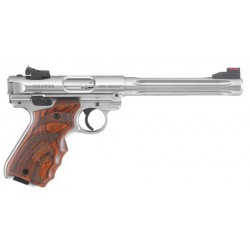 Ruger Mark IV Hunter 22lr...