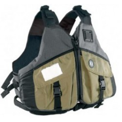 Mustang Deluxe Paddling Vest