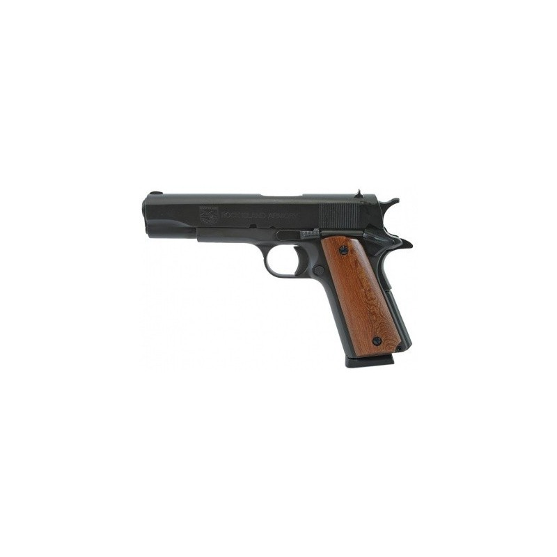 RIA 1911 GI Parkerized 38 Super