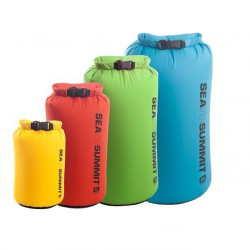 LIGHTWEIGHT DRY SACKS 8 L