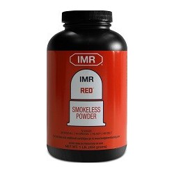 IMR Powder Red