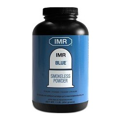IMR Powder Blue