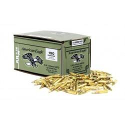 Federal 5.56x45mm 62gr FMJ...