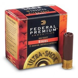 Federal Premium Acier 12 Ga...