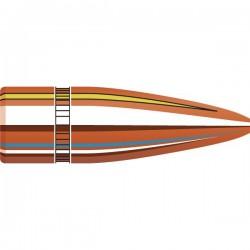 Hornady Bullet .308 125 gr HP