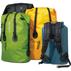 CD MSR SEALINE  BOUNDARY PACK