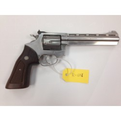 Used Rossi Stainless 38 Spl...