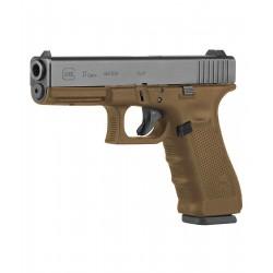 Glock 17 Gen 4 Dark Earth...