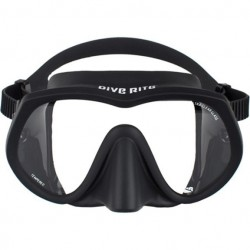 DIVERITE MASK - 155 - BLACK...
