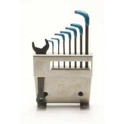 Dillon 550 Porte outils &...