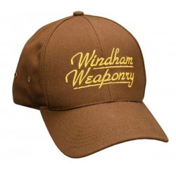Windham Weaponry Cap Brown