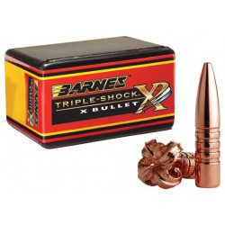 Barnes Bullet TSX .323 200gr