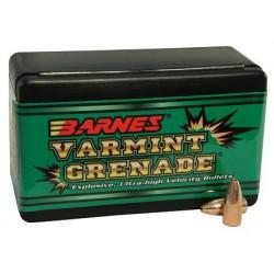 Barnes Varmint Grenade .243...