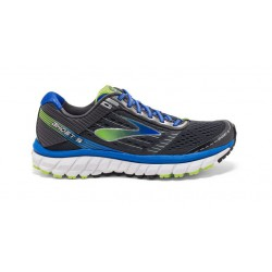Brooks Ghost 9 running shoe...