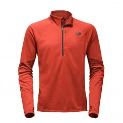 TNF M ISOTHERM 1/2 ZIP